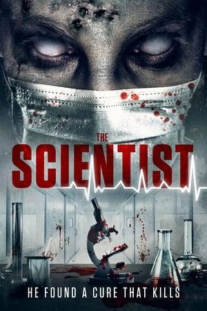 The Scientist poszter