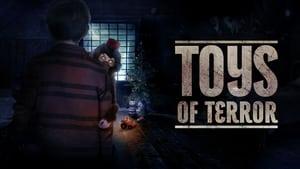 Toys of Terror háttérkép