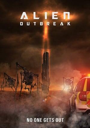 Alien Outbreak poszter