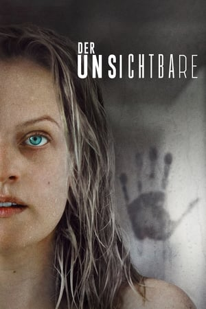A láthatatlan ember poszter