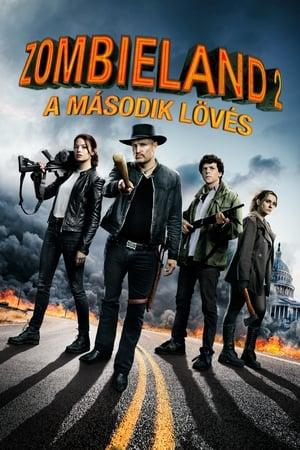 Zombieland: A második lövés