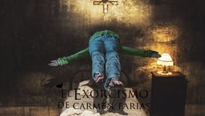 El exorcismo de Carmen Farías háttérkép