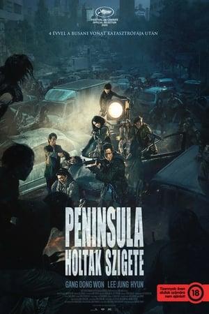 Peninsula - Holtak szigete