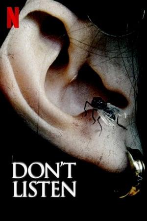 Ne hallgass rájuk! poszter
