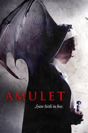 Amulet poszter