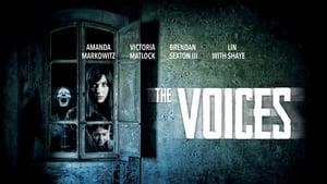 The Voices háttérkép