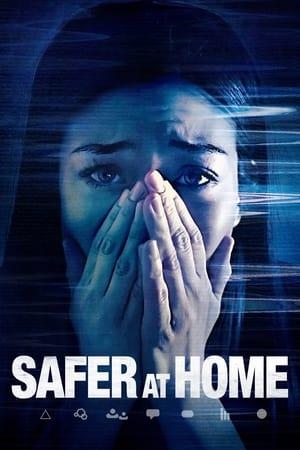 Safer at Home poszter