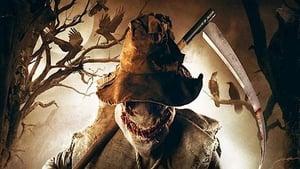 The Legend of Halloween Jack háttérkép