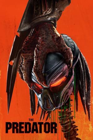 Predator - A ragadozó poszter
