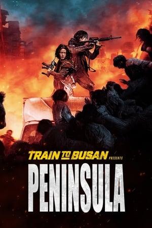 Peninsula - Holtak szigete poszter