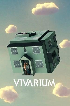 Vivarium poszter