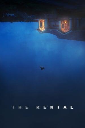 A titkok háza poszter