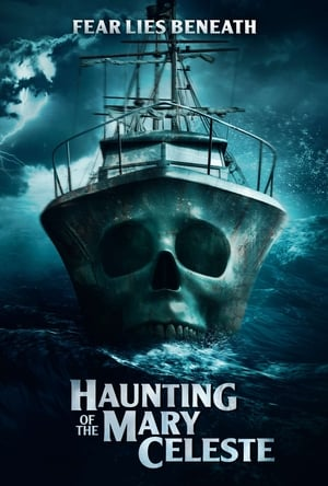 Haunting of the Mary Celeste poszter