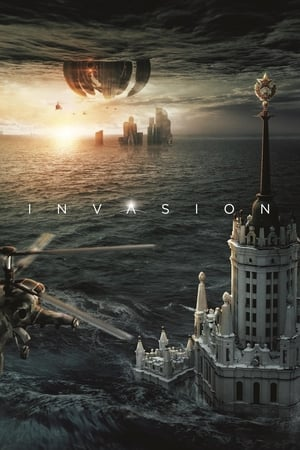 Invázió poszter