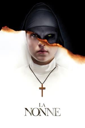 Az apáca poszter