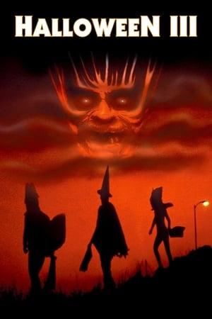 Halloween 3. - Boszorkányos időszak horrorfilm | Legjobb ...