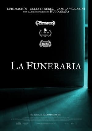 La Funeraria poszter