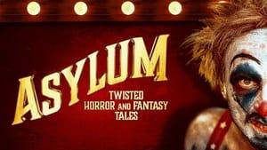 Asylum: Twisted Horror & Fantasy Tales háttérkép