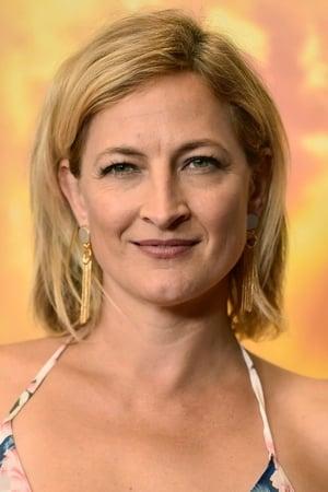 Zoë Bell