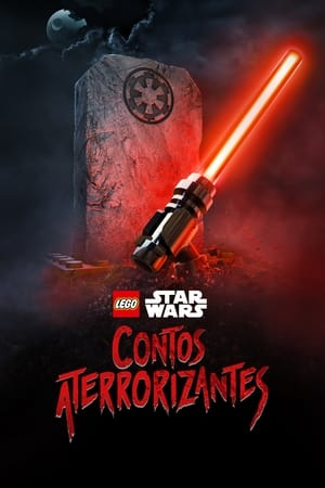 LEGO Star Wars Terrifying Tales poszter