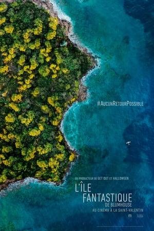 A vágyak szigete poszter