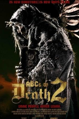 A halál abc-je 2