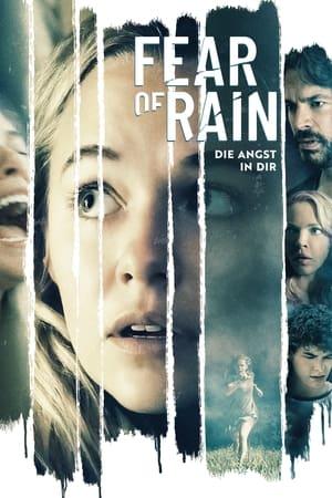 Fear of Rain poszter