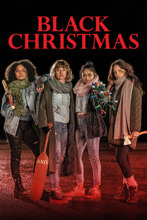 Fekete karácsony