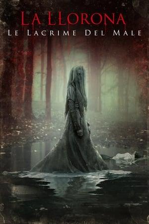 A gyászoló asszony átka poszter