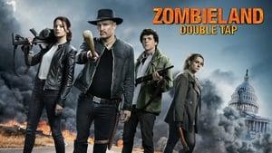 Zombieland: A második lövés háttérkép