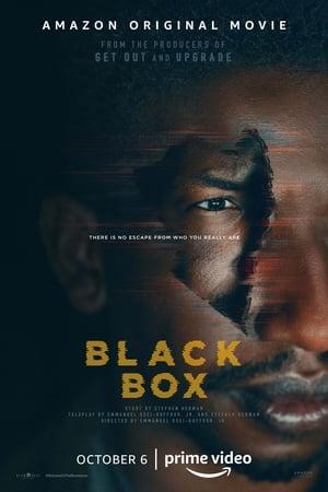 Black Box poszter