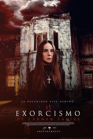 El exorcismo de Carmen Farías poszter