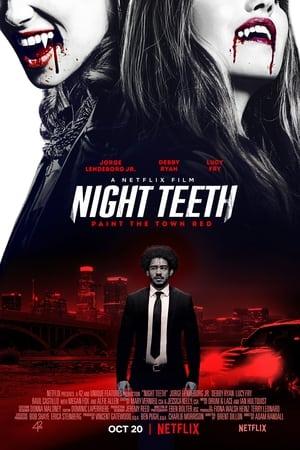 Az éjszaka fogai