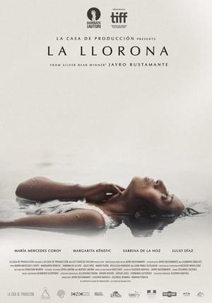 La Llorona poszter