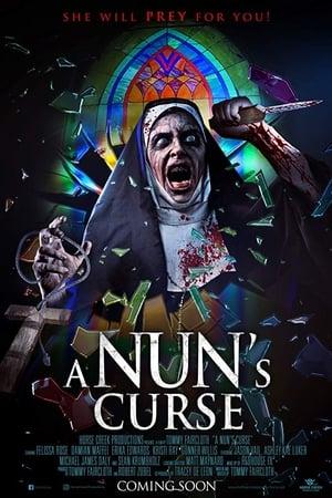 A Nun's Curse poszter