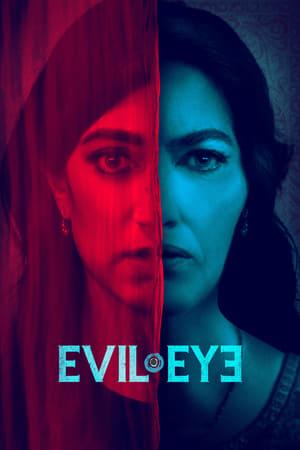 Evil Eye poszter
