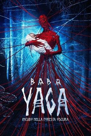 Jaga: A sötét erdő titka poszter