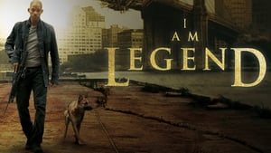Legenda vagyok háttérkép