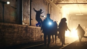 A megtisztulás éjszakája: Anarchia háttérkép