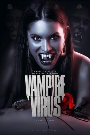 Vampire Virus poszter