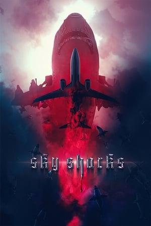 Sky Sharks - Égi cápák