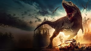 Dinosaur Hotel háttérkép