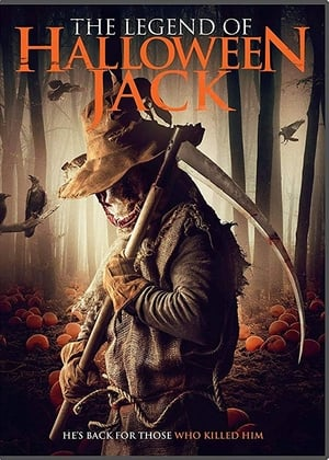 The Legend of Halloween Jack poszter