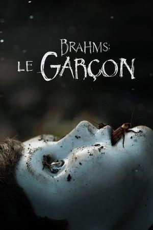 Brahms: The Boy II poszter