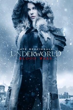 Underworld: Vérözön poszter