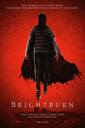 Brightburn - A lángoló fiú poszter
