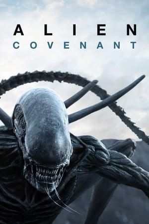 Alien: Covenant poszter