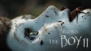 Brahms - A fiú 2. háttérkép