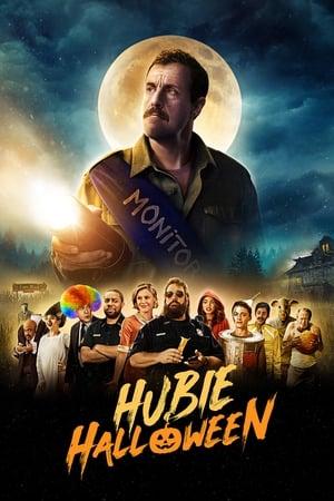 Hubie, a halloween hőse poszter