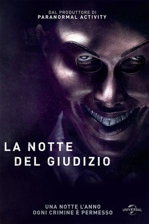 A bűn éjszakája poszter
